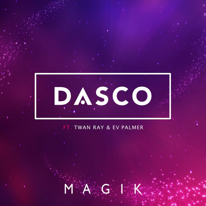 NEW: Dasco - Magik at Frisk Radio - Non-Stop Dance Hits
